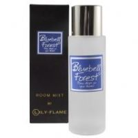 Lily-Flame Room Spray - Bluebell Forest 100ml